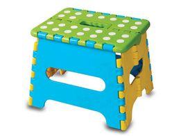 Детский раскладной стульчик для малышей. Маленький Высота 18 см