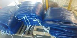 TOP QUALITY PVC TRUCK COVERS/TARPAULINS AND CARGO NETS FOR SUPERLINK