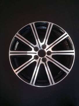 "Volvo S60 18"" Alloy Wheel"