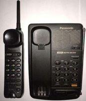 Радиотелефон «Panasonic KX-T4040BX»!