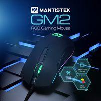 ИГРОВАЯ мышь MantisTek® GM2 Pmw 3320