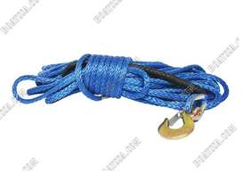 SYNTHETIC ROPE 7.5 TON 12mm x 30m