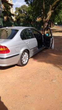 Image of Bmw e46 2004 model for sale