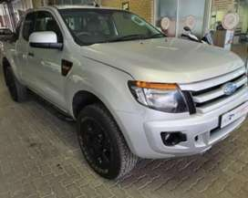 2012 Ford Ranger 3.2 TDCi Extra Cab 4x2