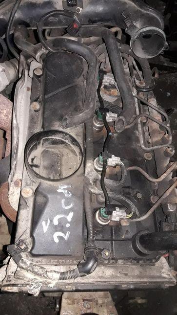 Форсунки citroen jamper boxer форд транзит 2.2 2.4 BC AC форсунки Тенетники - изображение 3