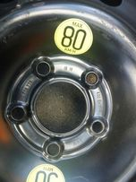 R17 5*120 докатка BMW opel insignia