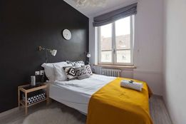 Piękny apartament dla 4 osób, Nocleg w CENTRUM