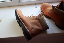 TIMBERLAND limited зимние ботинки новые оригинал ( р. 8.5 | 9 | 11 )