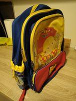 Plecak szkolny bob budowniczy