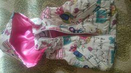 Модная жилетка для принцессы