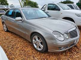 2007 Mercedes-Benz Spotless!