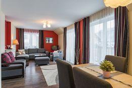 Zima w górach, marzec - apartamenty w Pieninach, posezonowe ceny
