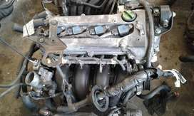 Toyota Camry 2.0 1AZ engine for sale