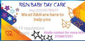 R&N baby day care