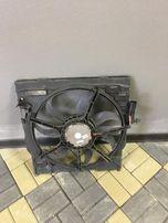 Продам вентилятор кондиционера на Бмв е70 е71