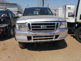 Unfinished Ford Ranger Lexus V8 Conversion for sale