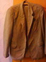 костюм мужской обмен