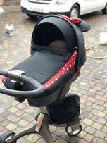 Набори для коляски stokke