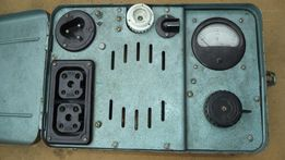 Stary Rosyjski Autotransformator