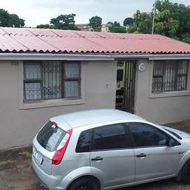 House for rent in KwaNdengezi
