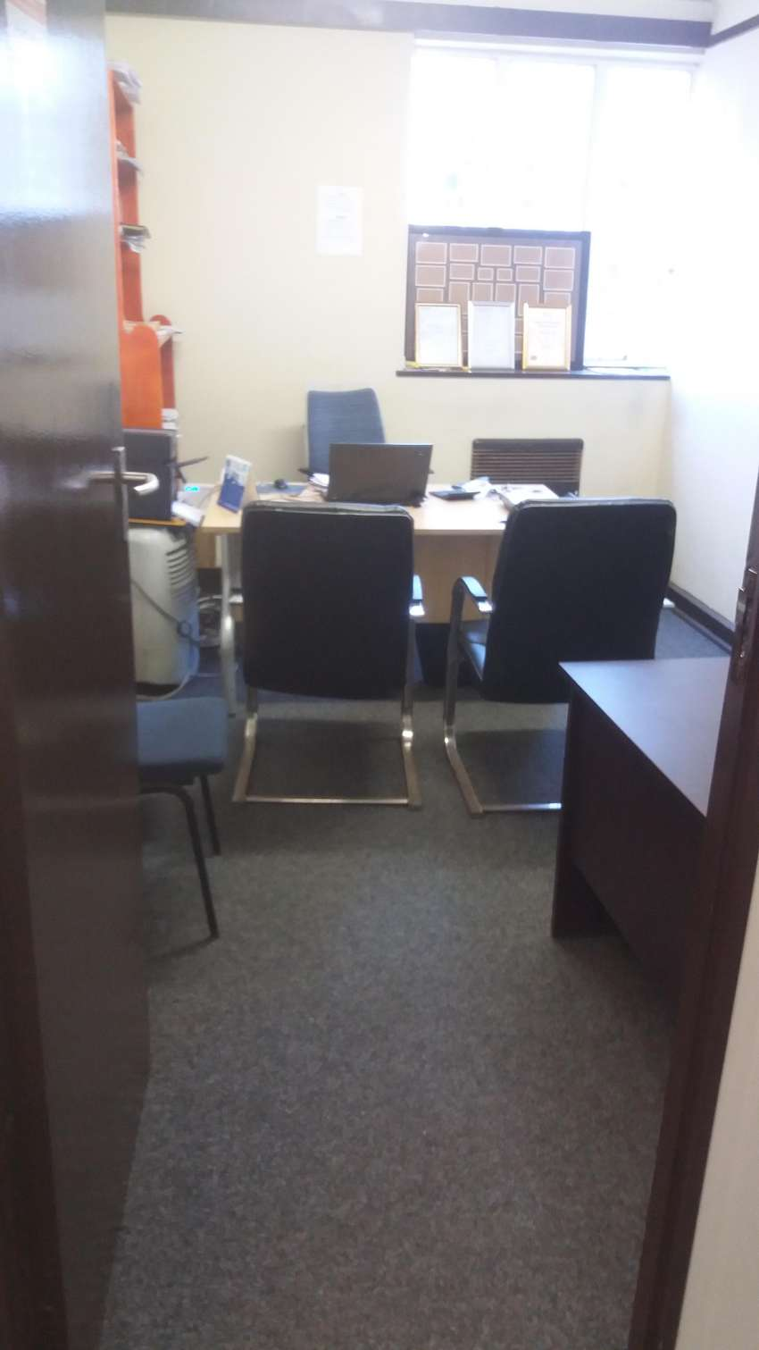 Office Space to let 0