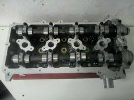 BRAND NEW TOYOTA QUANTUM 2TR 2.7 CYLINDER HEADS