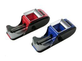 Электрическая машинка для набивки сигарет, Gerui 2, Гильзы