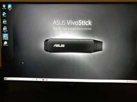 Asus VivoStick TS10 Mini PC