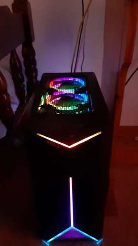 Gaming core i 7 pc
