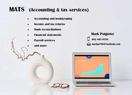 MATS - Accounting and tax services
