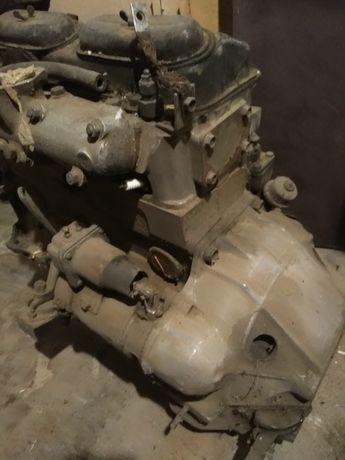 Двигун м-408. Мироновка - изображение 2