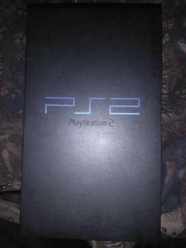 Playstation 2(No video cable)