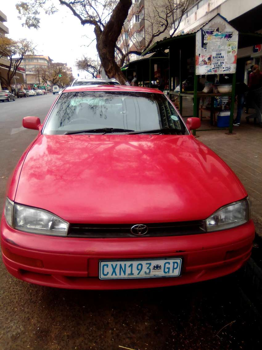 Good Camry For sale 0