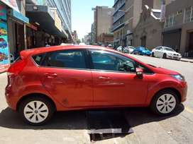 Ford fiesta 1.4 model 2011 for SALE