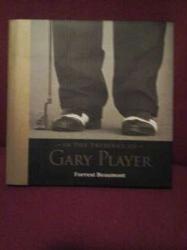 In the presence of Gary Player by Forrest Beaumont