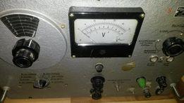 Генератор частоты Г3-74 военной приемки