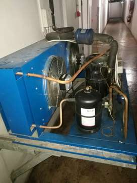 REFRIGERATION AND AIR CONDITIONING REPAIRS