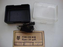продам головку звукоснимателя ГЗМ-105 МД