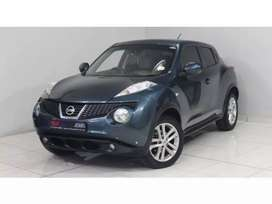 2012 Nissan Juke 1.6 Acenta+ For Sale