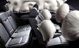 Ремонт Airbag, реставрация торпеды, накладок руля, ремней безопасности