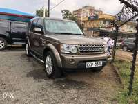 2010 Land Rover Discovery 4 0