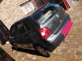 Polo TDI for sale everything electronic,airlock,interior fair and look