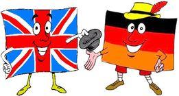 Английский и немецкий языки для детей и взрослых!