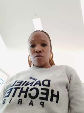 Hi im a young Zimbabwean lady looking for a job