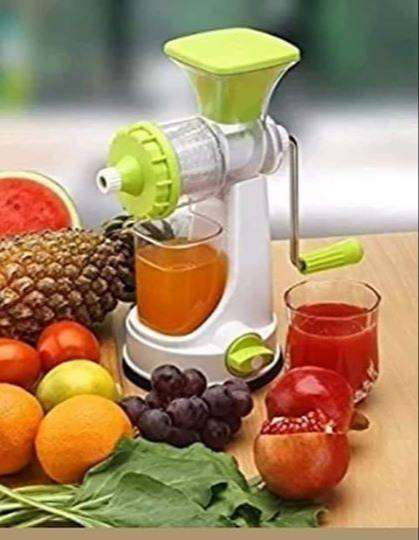 Manual Juice Blender 0