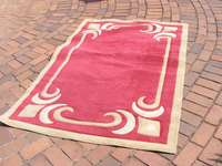 Image of carpet for sale import from Turkey