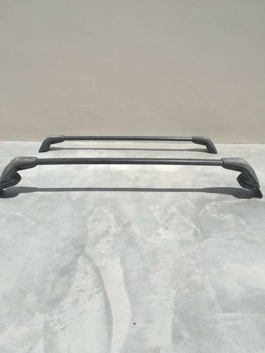 Citroen c2 roof racks 0