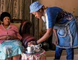 MALAWIAN CAREGIVERS SUPPORT