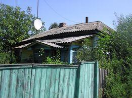 Продается пол-дома г.Мена Черниговская область
