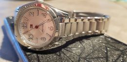 Zegarek na bransolecie, srebrny, Tommy Hilfiger